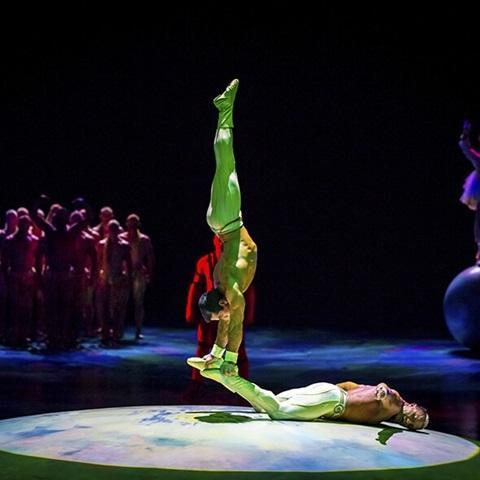 Treasure Island Cirque Du Soleil Mystere Reviews