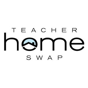 Teacher Home Swap Logo