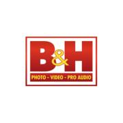 Logo for B&H teacher discount