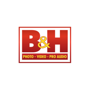 Logo for B&H teacher discount