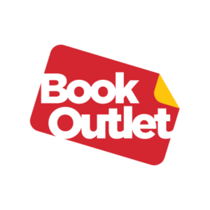 logo for new books for 10% off at Book Outlet