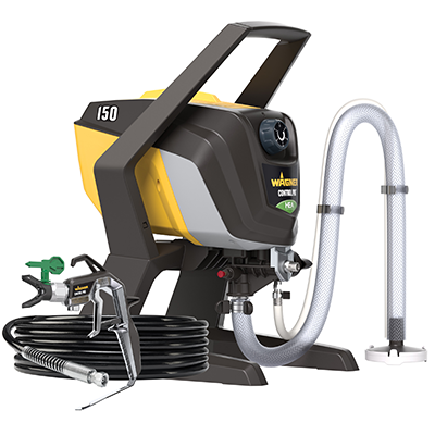 80 Off Your Order Of A Wagner Control Pro 150 Paint Sprayer